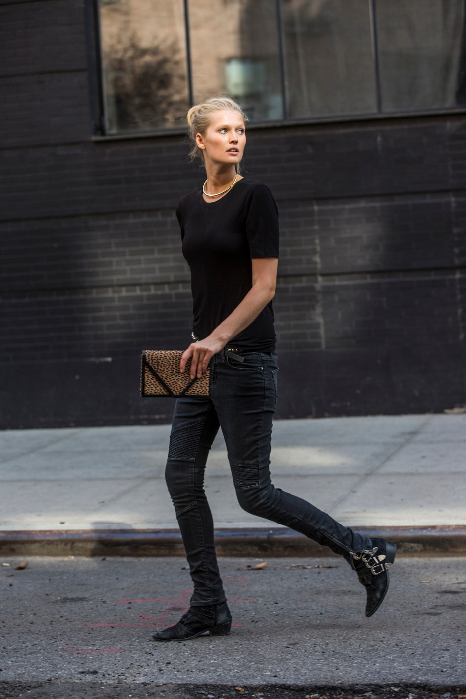 New York Fashionweek nyfw ss2015