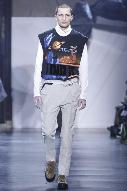 3.1 Phillip Lim Menswear Fall Winter 2015 Paris