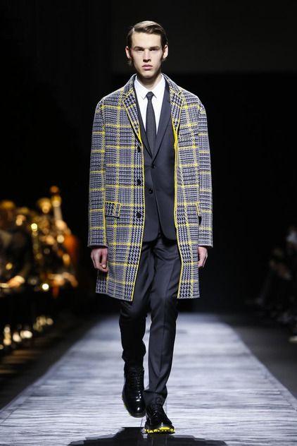 Dior Homme Menswear Fall Winter 2015 Paris 2