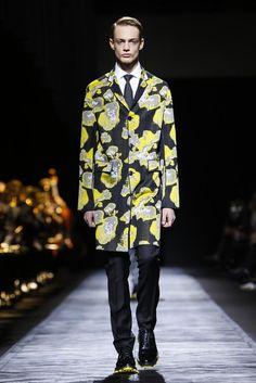 Dior Homme Menswear Fall Winter 2015 Paris