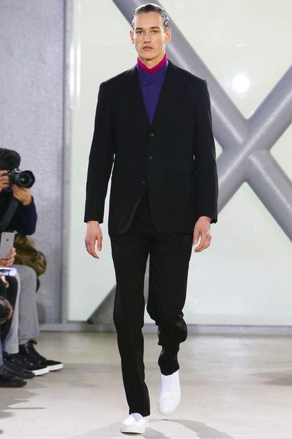 Issey Miyake Men Menswear Fall Winter 2015 Paris