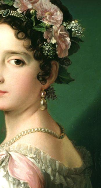 acarías González Velázquez, Manuela González Velázquez, Playing the Piano 1820